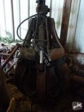 Ardennes équipement