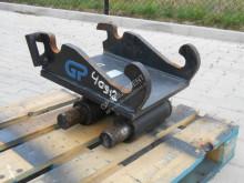 nc Equipment Gebruikte kopplaat Hamer CW10