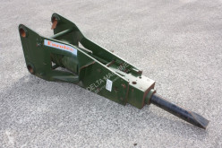 hydraulische hamer Eurotec