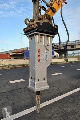 Equipamientos maquinaria OP Martillo hidráulica distributeur brh ajce-socoloc