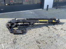 Palfinger PJ 028 A (complete with winch parts) Flyjib machinery equipment