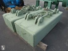 equipamientos maquinaria OP equipamiento grúa Demag