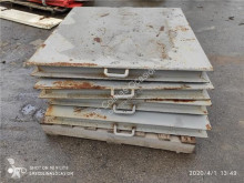 Demag AC 155 used counterweight