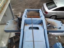Equipamientos maquinaria OP equipamiento grúa contrapeso Liebherr GRUA AUTOPROPULSADA LTM 1025