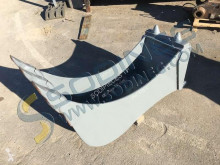 Mecalac trencher bucket 714 - 430mm