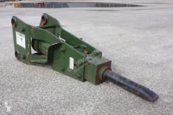 hydraulisk hammer Eurotec