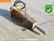 nc Hydraulic Hammer Suit 4.5 - 9 tons excavators
