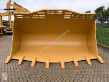 Caterpillar 988K bucket benna nuova