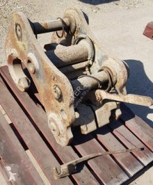 Morin M 6 used hitch and couplers