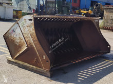 Simex CB2500 used bucket