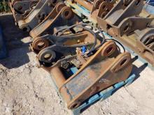 equipamientos maquinaria OP Enganches y acoplamientos usado