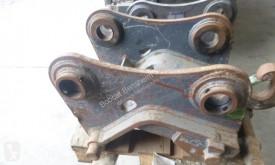 Equipamientos maquinaria OP Enganches y acoplamientos Reschke