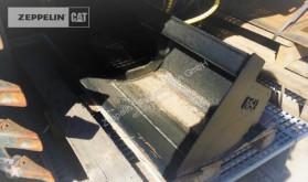 Equipamientos maquinaria OP Pala/cuchara Sonstige KOMPONENTEN GLV1300 Löffel MS03
