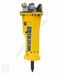 Equipamientos maquinaria OP Martillo hidráulica Atlas MB1650 hydr. Hammer