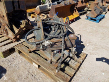 Pladdet hitch and couplers