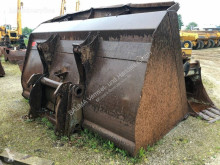 Volvo bucket (794) 3.70 m Hochkippschaufel / hight-tip-bucket