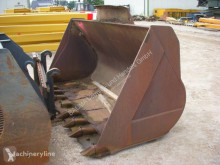 Equipamientos maquinaria OP Pala/cuchara Volvo (1021) 3.0 m Schaufel / bucket