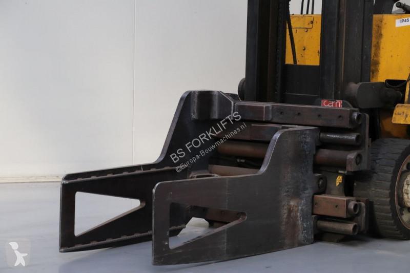 Ver las fotos Equipamientos maquinaria OP Sonstige * PS301.BS120