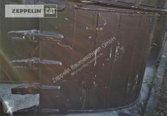Reschke UTL 1200mm OQ70/55 m tweedehands Graafbak