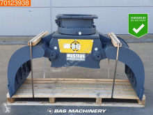 Mustang grapple GRP 1500 NEW UNUSED - Suits to 17-23 tons excavator