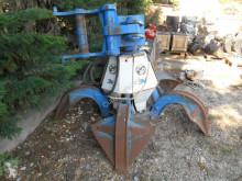 equipamientos maquinaria OP pinza usado