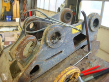Volvo hitch and couplers Attache rapide (1090) S2 Schnellwechsler / quick coupler