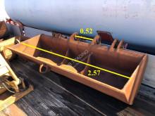 Equipamientos maquinaria OP Pala/cuchara Bucket 2.57