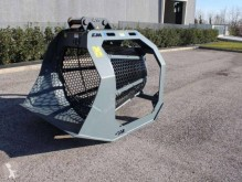 CM CBR 15 used crushing/sieving equipment