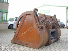 Volvo clam shell LSB (847) 2.50 m Hochkippschaufel / bucket