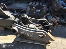 Volvo hitch and couplers Attache rapide (1088) S6 Schnellwechsler / quick coupler