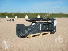 martillo hidráulico Mustang