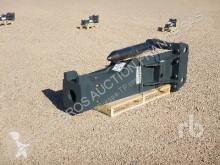 martello idraulico Mustang