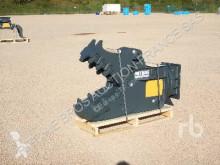 equipamientos maquinaria OP Mustang RH12