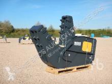 equipamientos maquinaria OP machacadora usado