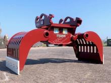equipamientos maquinaria OP Hydraram HDG-88ZD | Sorteergrijper | CW30 | 12 ~ 18 Ton