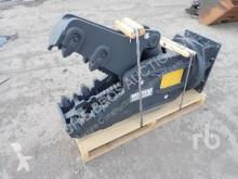 équipements TP Mustang RH05