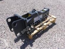 Mustang hydraulic hammer