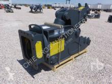 équipements TP Mustang RH16