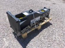 equipamientos maquinaria OP Martillo hidráulica Mustang