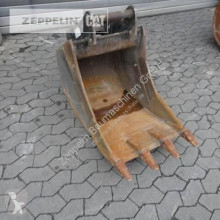 Equipamientos maquinaria OP Pala/cuchara KOMPONENTEN Primärprodukte Kompo