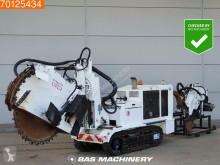 nc trencher drilling, harvesting, trenching equipment