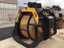 MB Crusher bucket S18-S4