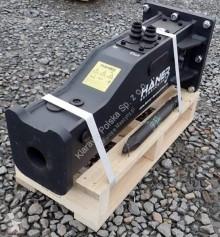Equipamientos maquinaria OP Hammer HGS 40 Martillo hidráulica nuevo