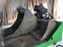 Equipamientos maquinaria OP POUR PELLE 14T A 18 TONNES Pala/cuchara pala de limpieza usado