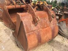 equipamientos maquinaria OP Pala/cuchara pala para movimiento de tierras Delc