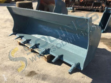 Mecalac loader bucket 1800mm - series 8/10/11 et 12