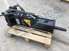 Młot hydrauliczny Arden AB 0212DA - attache volvo S40-200 - Pelles 2,5 à 4,5 Tonnes