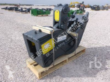 Mustang FH05 machinery equipment