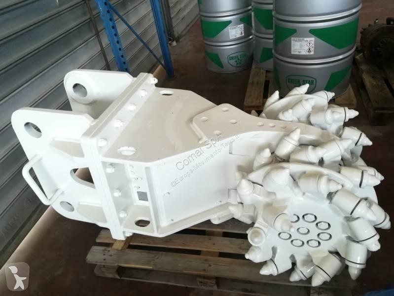 Bilder ansehen Simex TF800 Baumaschinen-Ausrüstungen