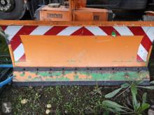equipamientos maquinaria OP Cuchilla / hoja pala quitanieves Boshung